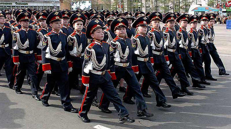 Как улучшится кадетская форма в ближайшее время: предложения Минобороны РФ