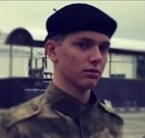 Внук Аллы Пугачевой стал кадетом