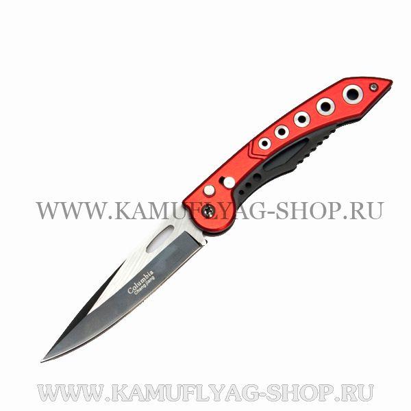 Нож складной большой