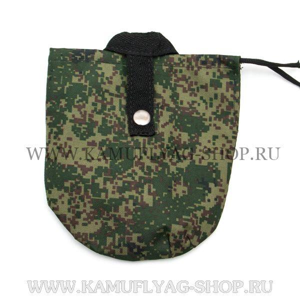 Чехол для фляги армейской, русская цифра
