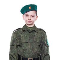 Полевой костюм кадета