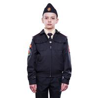 Повседневная кадетская форма